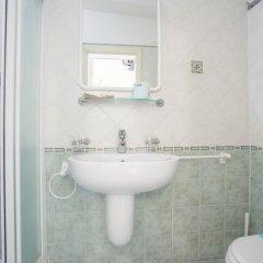 Hotel SantAngelo 3* Стандартный номер с различными типами кроватей фото 27
