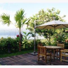 Отель Ti Amo Bali Resort 3* Улучшенный номер с различными типами кроватей фото 2