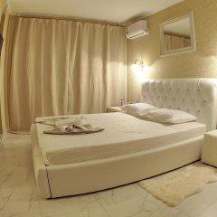 Мини-отель Отдых 2 Люкс с различными типами кроватей фото 12