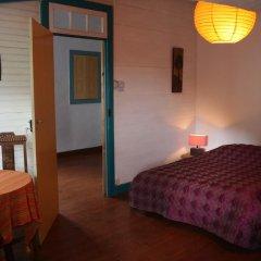 Отель Archipels комната для гостей фото 4