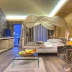 Hotel Forza Mare 5* Стандартный номер с различными типами кроватей фото 3