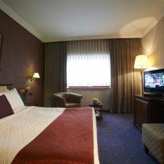 Saffron Hotel Kahramanmaras 4* Стандартный номер с различными типами кроватей