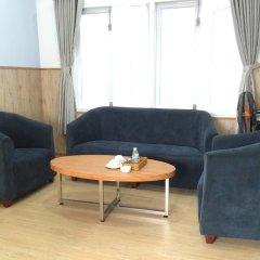 Апартаменты Bach Duong Apartment комната для гостей фото 3