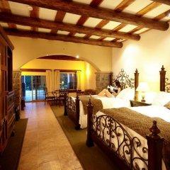 Отель Quinta Misión Студия фото 23