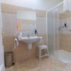 Spa Hotel Vltava 3* Номер Комфорт с различными типами кроватей фото 2