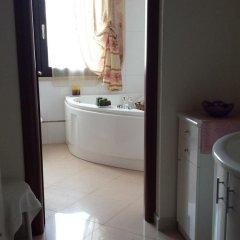 Отель Appartamento Cleofe Ористано ванная