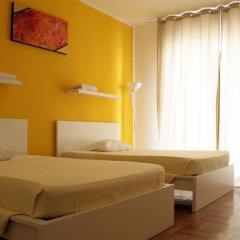Отель Guest House Pirelli 3* Стандартный номер с двуспальной кроватью (общая ванная комната) фото 15