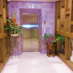Отель Orchid Resortel Пхукет сауна