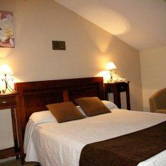 Отель ALGETE 3* Улучшенный номер