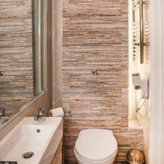 Отель 88 Studios Kensington Апартаменты с различными типами кроватей фото 35