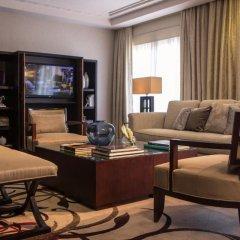 Renaissance Cairo Mirage City Hotel 5* Представительский люкс с различными типами кроватей фото 4