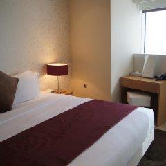Отель Ascott Park Place Dubai Апартаменты Премиум с различными типами кроватей фото 4