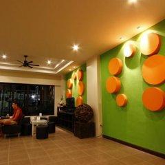 Отель Orange Tree House интерьер отеля