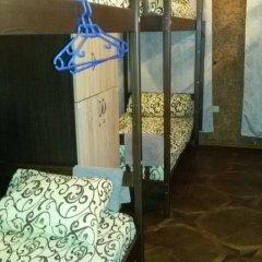 Хостел Севен комната для гостей фото 5