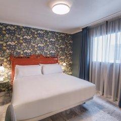 Отель Petit Palace Puerta de Triana 3* Небольшой двухместный номер с двуспальной кроватью фото 4