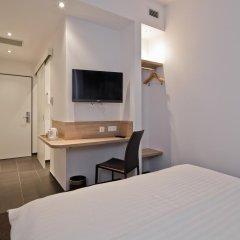 Отель Letomotel Munchen City Nord Мюнхен удобства в номере фото 2
