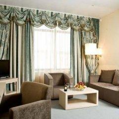 Гостиница Аквариум 3* Люкс с разными типами кроватей фото 3