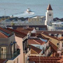 Отель Palácio Camões - Lisbon Serviced Apartments Португалия, Лиссабон - отзывы, цены и фото номеров - забронировать отель Palácio Camões - Lisbon Serviced Apartments онлайн фото 12