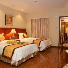 Tirant Hotel 4* Номер Делюкс с различными типами кроватей