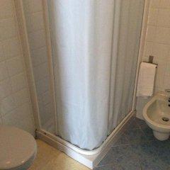 Отель Villa della Quercia Италия, Вербания - отзывы, цены и фото номеров - забронировать отель Villa della Quercia онлайн ванная