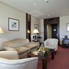 Hotel Cordoba Center 4* Полулюкс с различными типами кроватей фото 7