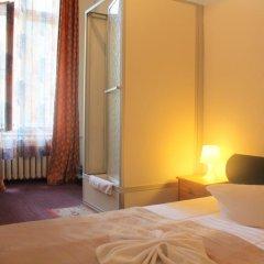 Отель City Pension 3* Стандартный номер фото 2