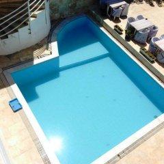 Kocak Hotel Турция, Памуккале - отзывы, цены и фото номеров - забронировать отель Kocak Hotel онлайн бассейн фото 2