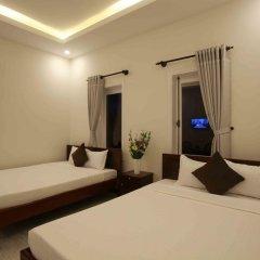 Basil Homestay and Hostel Стандартный номер с различными типами кроватей