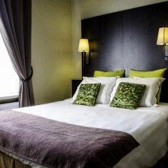 Hotel Gulden Vlies 2* Стандартный номер с различными типами кроватей фото 6