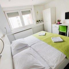 Апартаменты Tia Apartments and Rooms Номер Комфорт с различными типами кроватей фото 5