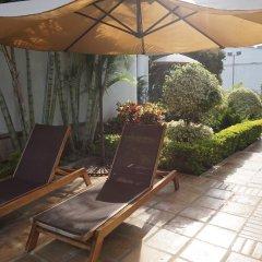 Отель Boutique Villa Casuarianas Колумбия, Кали - отзывы, цены и фото номеров - забронировать отель Boutique Villa Casuarianas онлайн спа фото 2