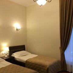 Мини-отель Соната на Невском 5 Стандартный номер разные типы кроватей фото 8