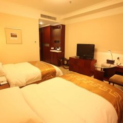 Отель Inner Mongolia Grand 4* Стандартный номер фото 2