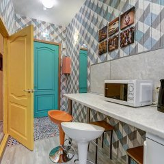 Гостиница Сутки Петербург Большая Коннюшенная комната для гостей фото 4