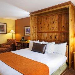 Отель Best Western Plus Rio Grande Inn 3* Номер категории Эконом с различными типами кроватей