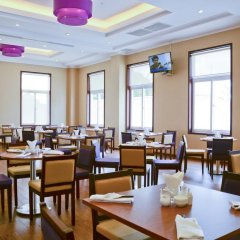 Hai Ba Trung Hotel and Spa питание