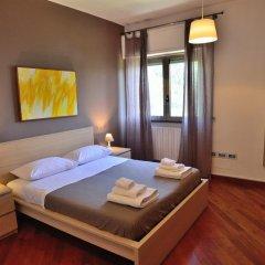 Отель Bed and Breakfast La Villa Номер Делюкс фото 6