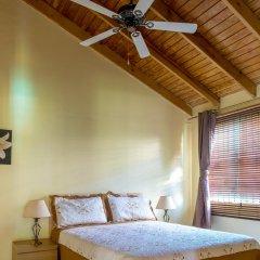 Отель The Rosehall Manor Коттедж с различными типами кроватей фото 11
