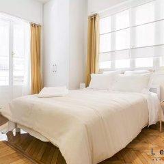 Апартаменты Lekka 10 Apartments спа