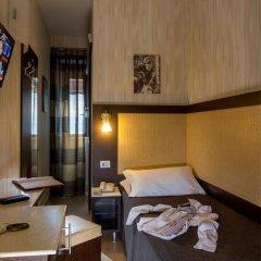 Hotel Dei Mille 2* Улучшенный номер с различными типами кроватей фото 6