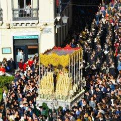 Отель Don Paco Испания, Севилья - 2 отзыва об отеле, цены и фото номеров - забронировать отель Don Paco онлайн развлечения