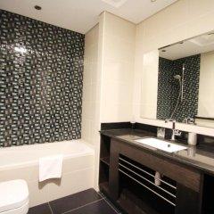 Отель KOH - Cayan Tower ванная