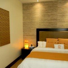 Отель Hausuites Santa Fe 4* Апартаменты фото 8