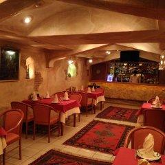Гостиница Морион гостиничный бар
