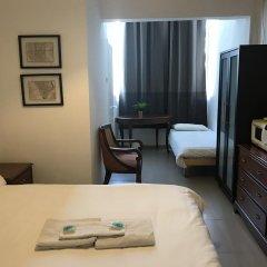 Eden Hotel 3* Номер с общей ванной комнатой фото 3
