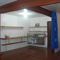 Отель Gecko Lodge Fiji Савусаву в номере фото 2