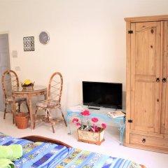 Отель Avalon Bellevue Homes Мальта, Мунксар - отзывы, цены и фото номеров - забронировать отель Avalon Bellevue Homes онлайн комната для гостей фото 2