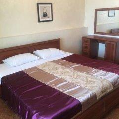 Гостиница Ласточкино гнездо Улучшенный номер с разными типами кроватей фото 8