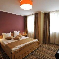 Отель Авион 3* Люкс повышенной комфортности с различными типами кроватей фото 22