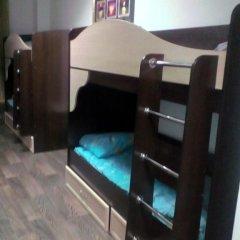 Гранд-Отель 2* Кровать в общем номере с двухъярусной кроватью фото 7